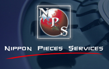 NIPPON PIECES SERVICES Replacement parts Belgrade