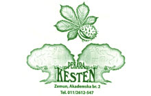 KESTEN BAKERY Bakeries, bakery equipment Belgrade