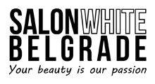 BELGRADE SALON WHITE