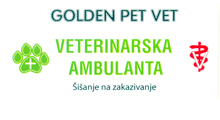 GOLDEN PET VET Veterinary clinics, veterinarians Belgrade