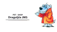 DRAGULJCE PET SHOP JMS Pets, pet shop Belgrade