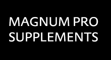 MAGNUM PRO SUPPLEMENTS