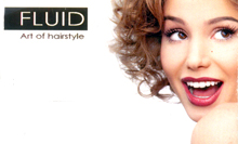 HAIR SALON FLUID Hairdressers Belgrade