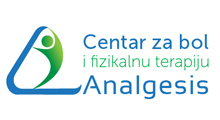 PAIN AND PHYSICAL THERAPY CENTER ANALGESIS Physical medicine Belgrade