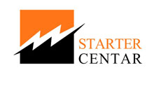 STARTER CENTER DOO Car electricians Belgrade