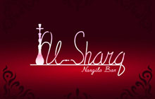 AL SHARQ NARGILA BAR