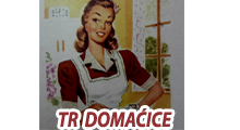FROZEN PRODUCTS DOMACICE Food Belgrade