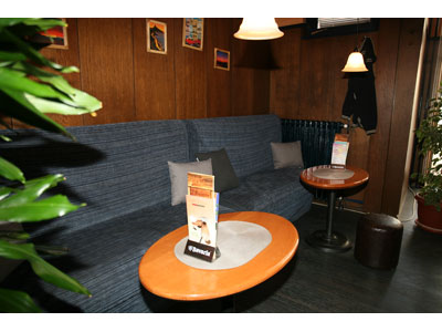 AUGUSTA CAFFE Spaces for celebrations, parties, birthdays Beograd