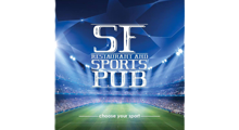 SQUARE FIVE RESTAURANT AND SPORTS PUB