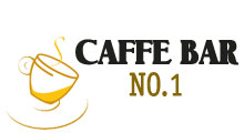 CAFFE BAR NO1