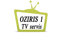 TV SERVIS OZIRIS 1