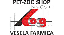 PET ZOO SHOP VESELA FARMICA