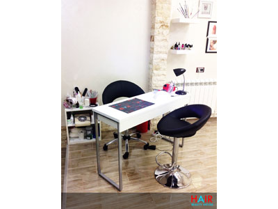 HAIR BEAUTY HOUSE Frizerski saloni Beograd