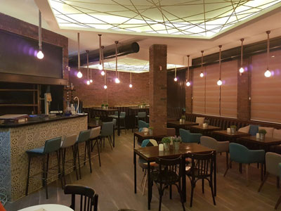 ANDREA TRATTORIA Bars and night-clubs Beograd