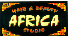 AFRICA HAIR BEAUTY STUDIO