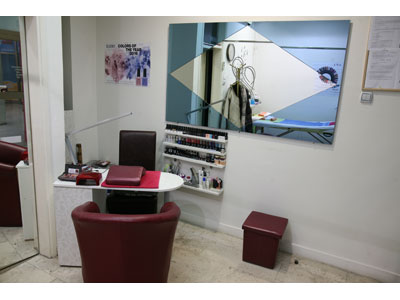 ARABESKA BEAUTY Manicures, pedicurists Beograd