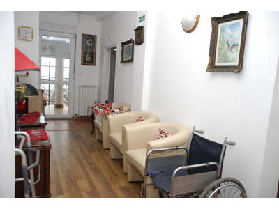 DOM ZA STARE PANORAMA Homes and care for the elderly Beograd