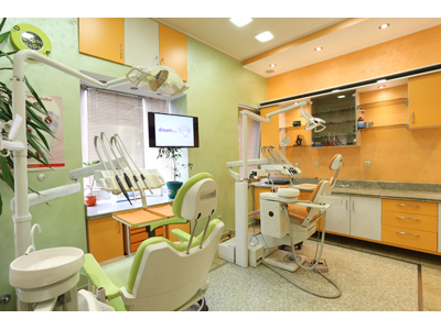 Dream Dent Dental Office Dental Surgery 38 Brace Kovac St