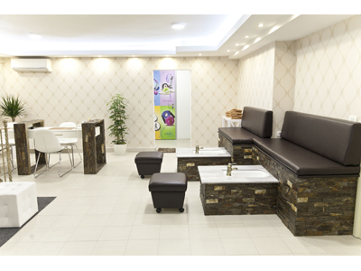 THE HOUSE OF BEAUTY REINA Manicures, pedicurists Beograd