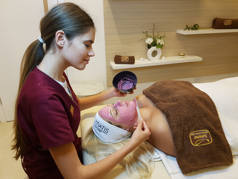 BEAUTY PLAZA BY SARUNA Beauty saloons Beograd
