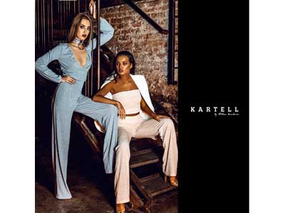KARTELL BY MILICA IVANKOVIĆ Fashion houses Beograd