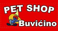 BUVIĆINO PET SHOP
