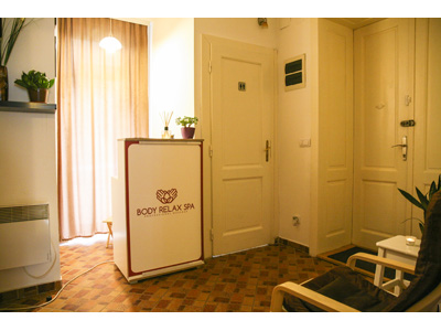 BODY RELAX SPA Beauty salons Beograd