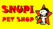 PET SHOP SNUPI