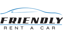 FRIENDLY RENT A CAR