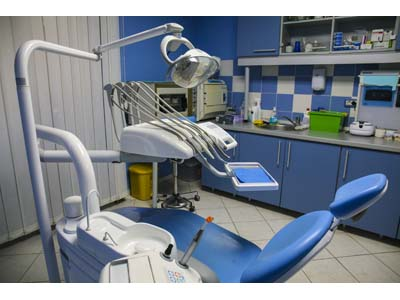 STOMATOLOŠKA ORDINACIJA ESTETIKA PLUS Dental surgery Beograd