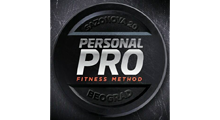 PERSONAL PRO - FITNESS METHOD