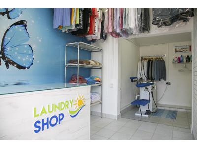 LAUNDRY SHOP | Laundries | 44a Dr Agostina Neta st., Novi ...