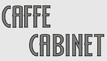 CABINET CAFFE Bars and night-clubs Belgrade