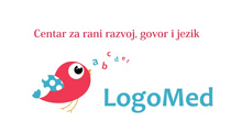 SPEECH THERAPY COUNSELING OFFICE LOGOMED Defectology Belgrade