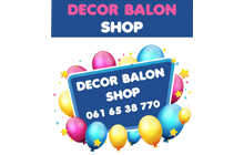 DECOR BALON SHOP