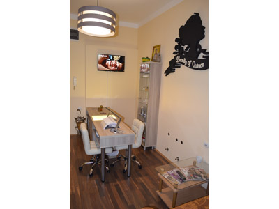 BEAUTY OF QUINCE Beauty salons Beograd