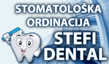 STOMATOLOŠKA ORDINACIJA STEFI DENTAL
