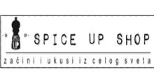 SPICE UP ZAČINI