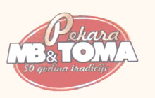 MB TOMA BAKERY AND PASTRY SHOP