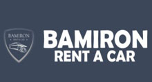 RENT A CAR BAMIRON