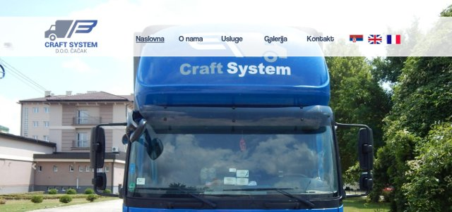 www.craftsystem.rs