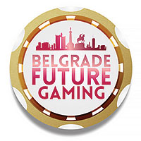 10. TOTAL FUTURE GAMING BELGRADE