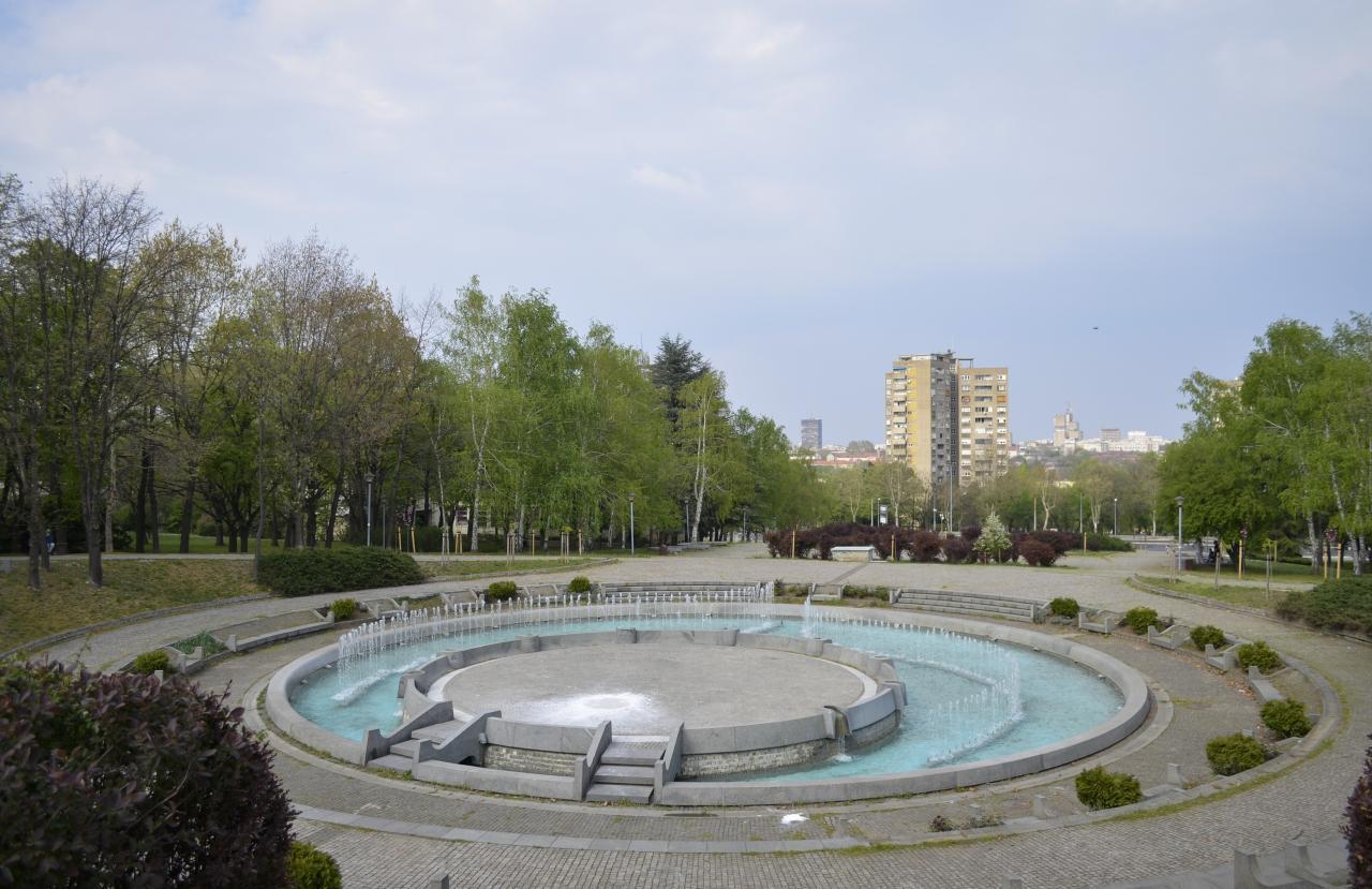 Kuca Cveca Beograd
