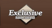 EXCLUSIVE SALON ZAVESA