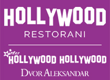 HOLLYWOOD RESTORANI