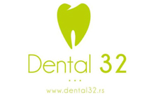 STOMATOLOŠKA ORDINACIJA DENTAL 32