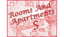ROOMS  AND APARTMENTS S