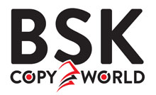 FOTOKOPIRNICA COPY WORLD BSK