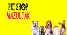 PET SHOP MAZULJAK