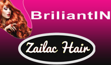 BRILIJANTIN PASSAGE & ZAILAC HAIR